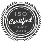 CSB Contractors is ISO Certified