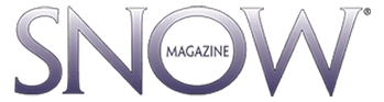 Snow Magazine Logo